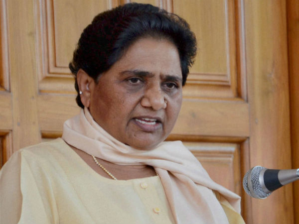 Post the big BJP win, Mayawati's PM aspirations on hold