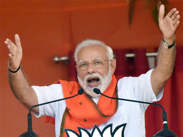 Congress focused more on branding Hindus as terrorists than punishing Pakistan: Modi