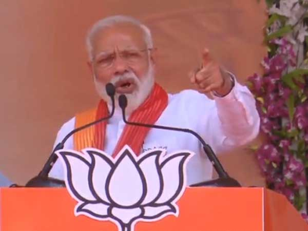 Told Pakistan that India will not leave you if anything happens to Abhinandan, says Modi