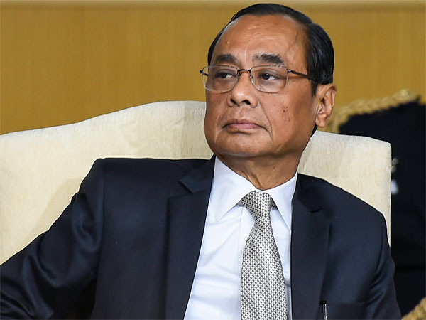 Chief Justice of India, Ranjan Gogoi