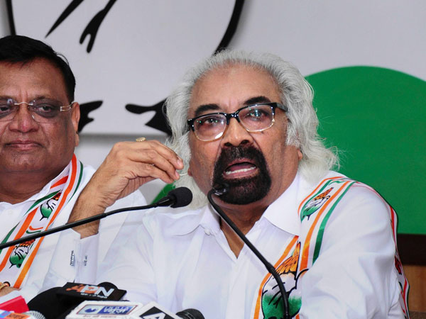 It was Priyanka Gandhi's decision not to contest from Varanasi : Sam Pitroda