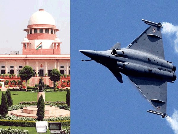 Stolen, classified or photocopied: SC to go into new documents in Rafale case