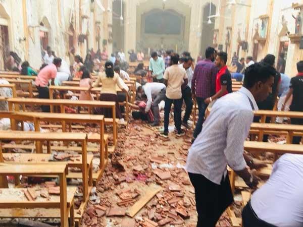 10 years after death of LTTE, peace shattered in Sri Lanka again