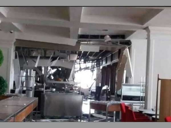 35 foreigners among 156 Killed in Colombo bombings
