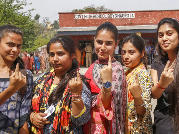 In J&K, terrorism is hardly an issue for the voter