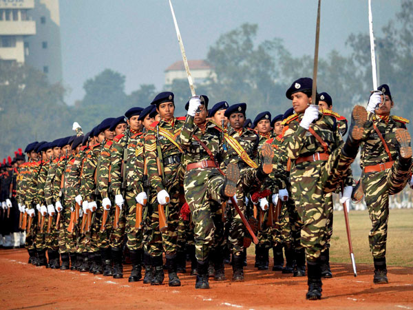 Indian Army to start online registration for women