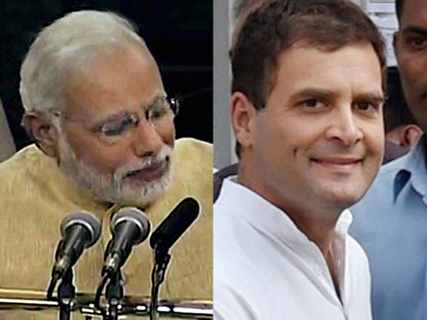 Exit poll results suggest setback for NDA in south India, regional parties to do well