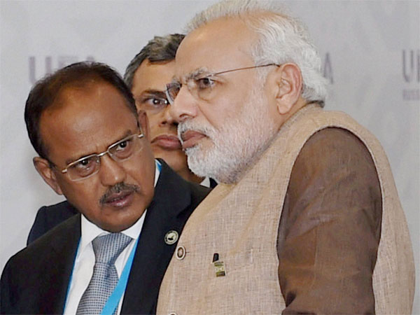 Modi-Doval 2.0: The agenda on internal security for the next 5 years