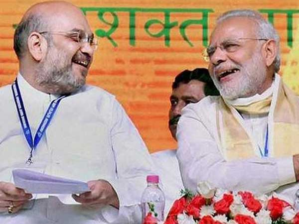 After losses in Hindi heartland, BJP ahead in Lok Sabha segment say exit polls