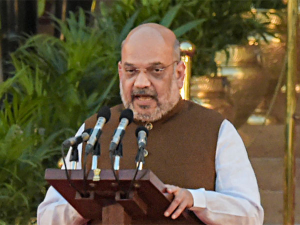 <strong>In Modi Sarkar 2.0, Amit Shah may get either Home or Finance</strong>
