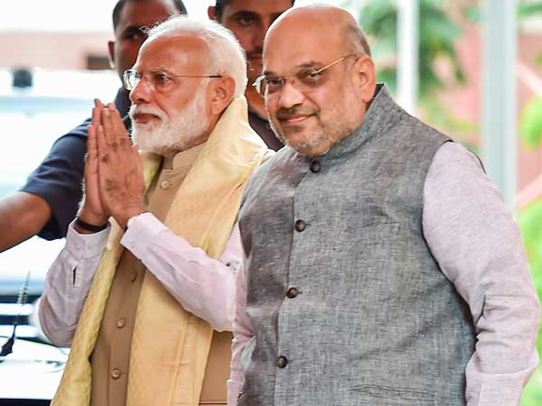Will Amit Shah be part of Modi Cabinet? Here is what our sources are saying