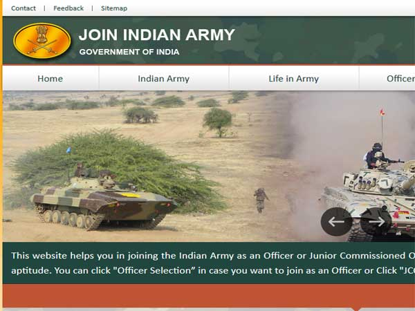 Indian Army jobs 2019: Vacancy and salary details as per 7th Pay Commission