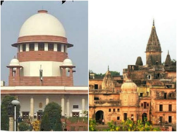 Mediation committee files interim Ayodhya report in SC , granted further time till Aug 15