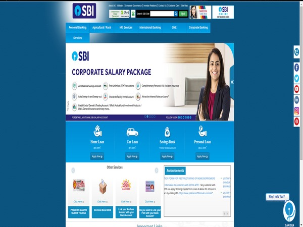 Latest bank jobs: SBI announces over 500 jobs; How to apply for Specialist Cadre Officers vacancies?