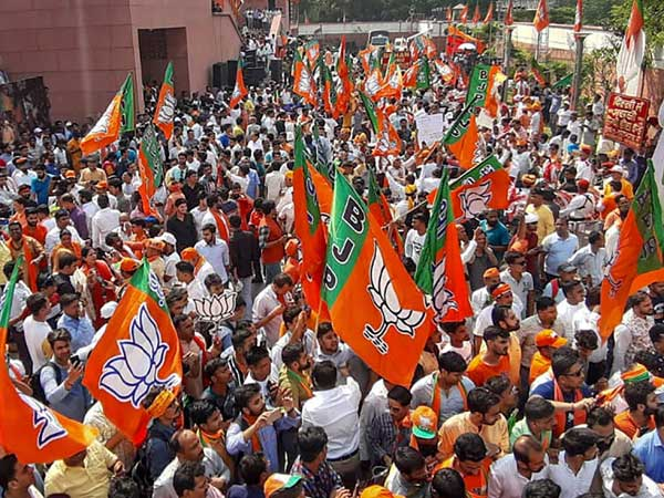 No Operation Lotus, here is how BJP plans to form government in Karnataka