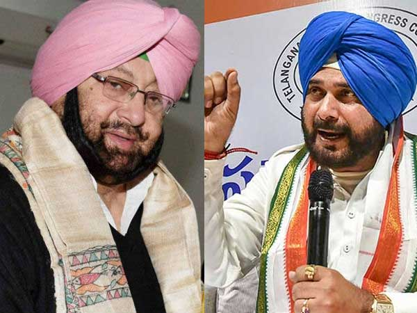 Captain vs Sidhu spat set to get uglier
