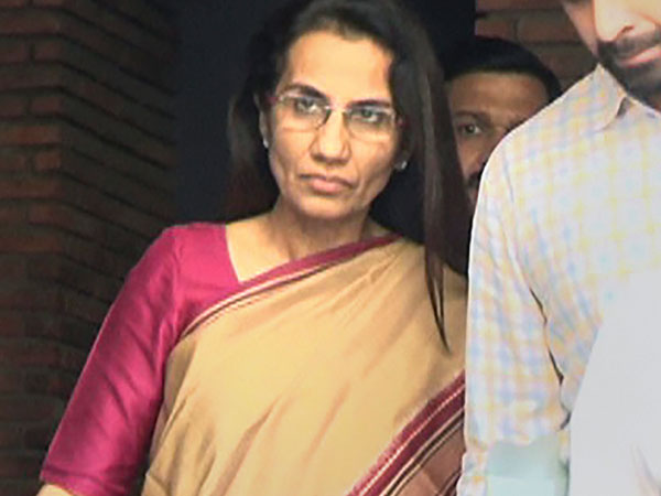 ICICI-Videocon bank loan case: Chanda Kochhar appears before ED for questioning