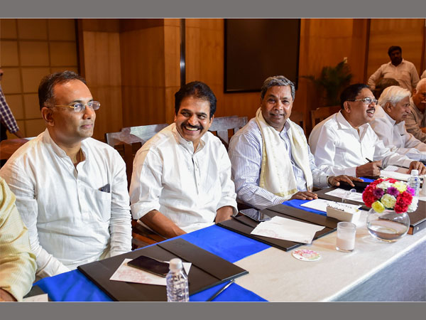 7 skip Congress meet in Karnataka: Is the crisis deepening?