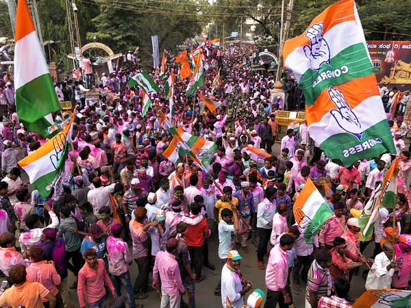 Congress could not win Ponnani Lok Sabha seat since 1951 elections