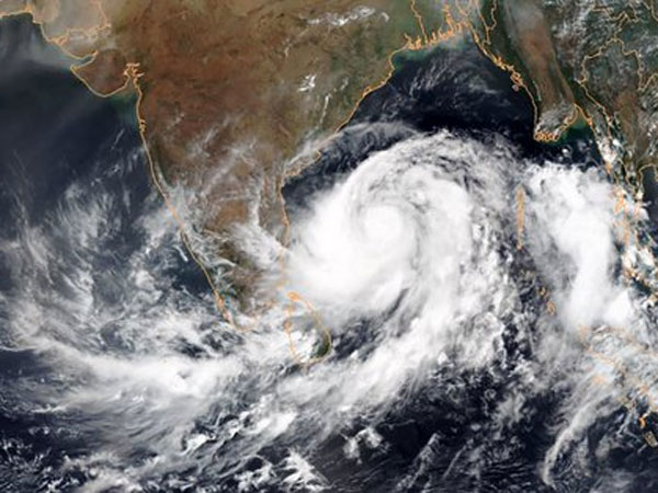 Cyclone Fani heads for Bangladesh, no major impact in West Bengal