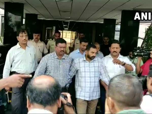 Dabholkar murder case: Advocate Sanjeev Punalekar, Vikram Bhave sent to CBI custody till June 1
