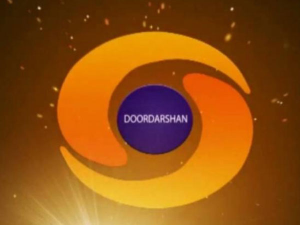 Doordarshan to get new logo! Here are 5 shortlisted designs to replace DD's 'eye'