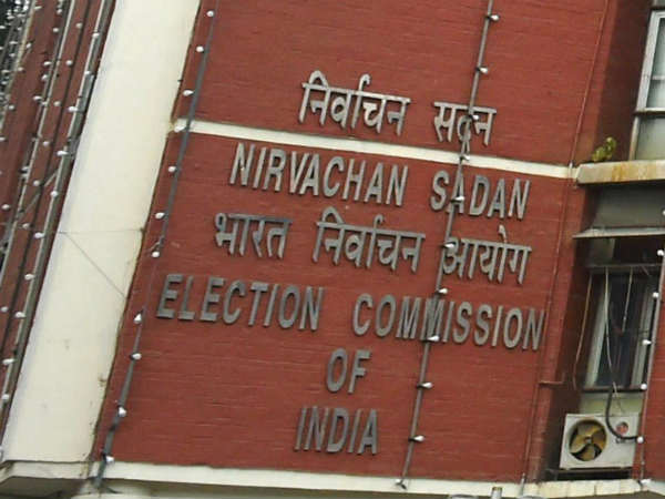 Lok Sabha elections: EC website for poll results crashes several times