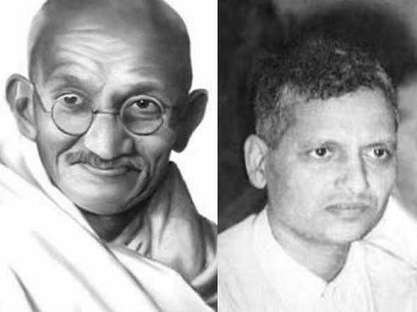 If Godse a patriot, is Mahatma Gandhi anti-national, asks Opposition