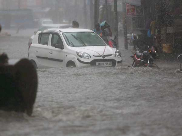 Heavy rains cripple Bengaluru yet again, more rains in offing