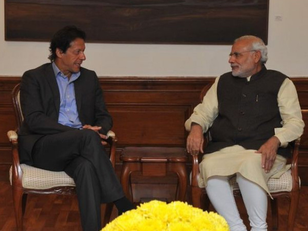 Modi did not invite Imran to swearing-in due to internal politics: Pak downplays Indias decision