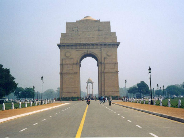 Issues of Central Delhi very different from rest of the national capital