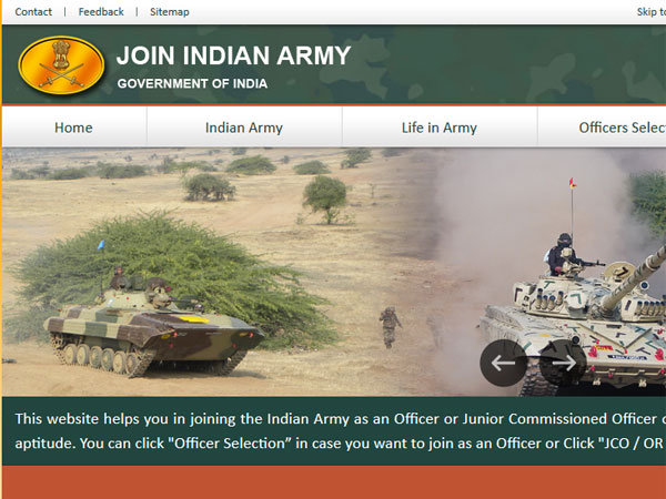 Army jobs: Indian Army recruitment 2019 underway, hundreds of jobs announced; How to apply online?