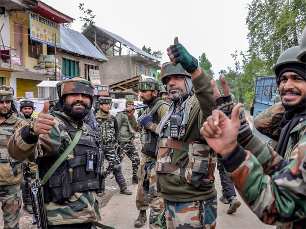 Killing of Aurangazeb avenged: Three Hizbul terrorists wiped out