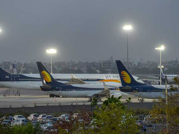 After CFO, Jet Airways CEO Vinay Dube resigns citing personal reason