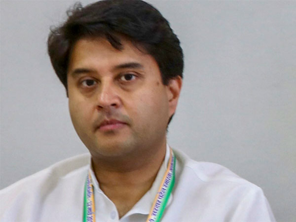From Rs 33 crore in 2014, Jyotiraditya Scindia's assets grew to Rs 374 crore in 2019
