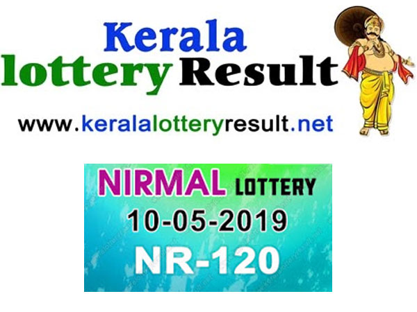 Win Rs 60 lakh, Kerala Today Lottery results: Nirmal NR-120 today lottery result