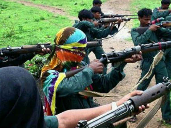 In a positive development 30 surrendered lady naxals recruited into police force