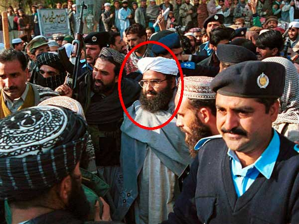 Post the listing, Pak orders freezing of Masood Azhar's assets