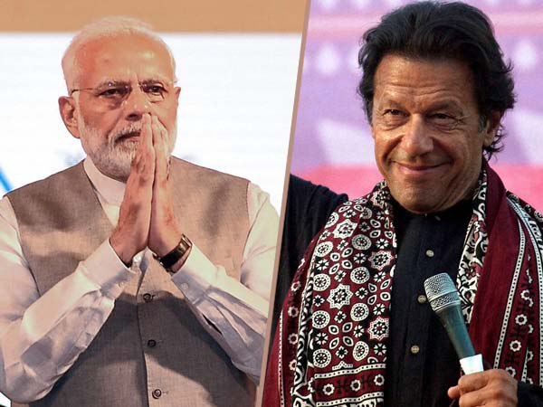 PM responds to Imran Khans tweet, says always given primacy to peace and development