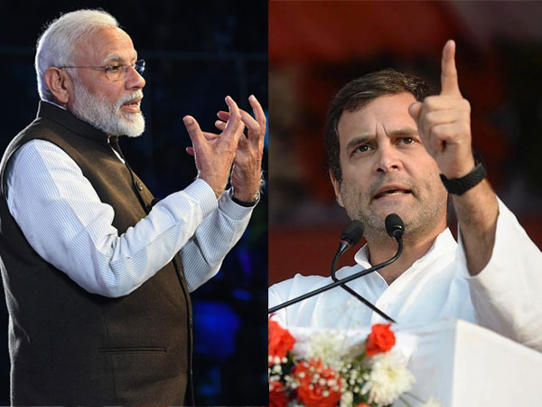 Congress candidates feel Modi has edge over Rahul