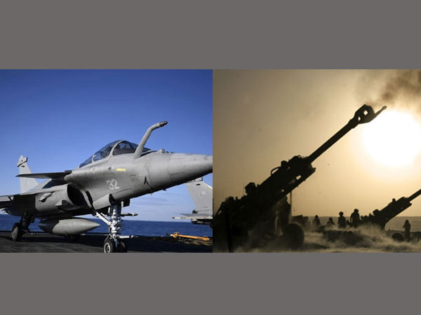 Can BJP counter Rafale with Bofors: Two contentious deals are very different