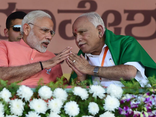 Why Yeddyurappa may get a top posting in Delhi and not Karnataka