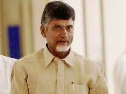Ahead of big day, Chandrababu Naidu meets Deve Gowda, Kumaraswamy