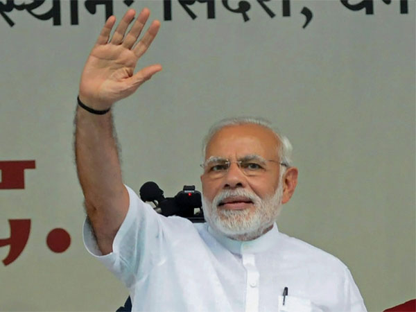 BIMSTEC leaders invited for Modi's swearing-in