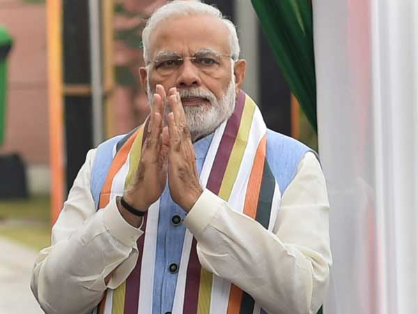 PM Modi tells young voters,'Your participation makes polls even more special'