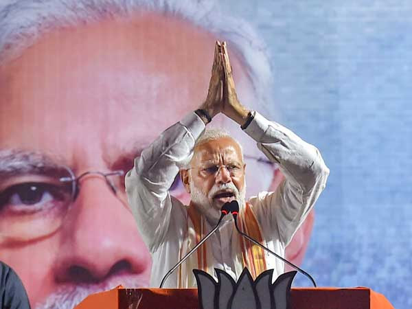 How Modis strong leadership paved way for BJPs win