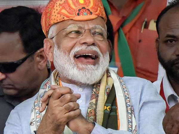 Exit polls 2019: Narendra Modi gets the thumbs up, predict most pollsters