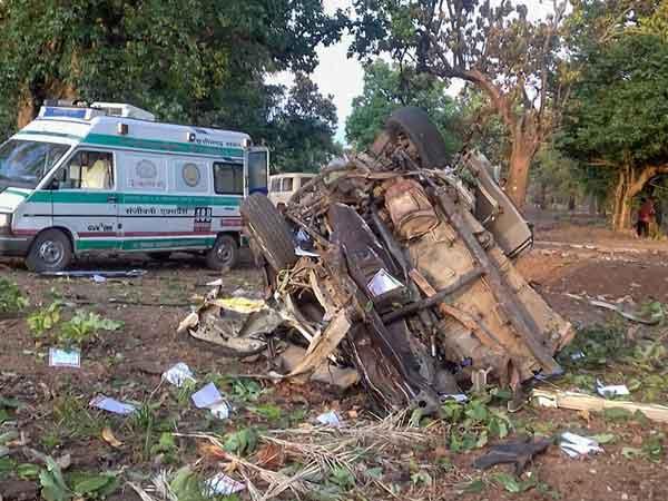 Top maoist commander involved in BJP MLA's killing eliminated in Chhattisgarh