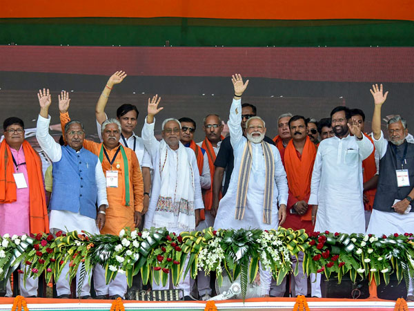 Bihar 5th Phase: Challenge before NDA to repeat success of 2014