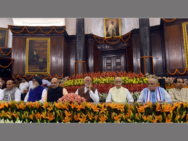 NDA allies look for Cabinet berths in Modi 2.0 govt